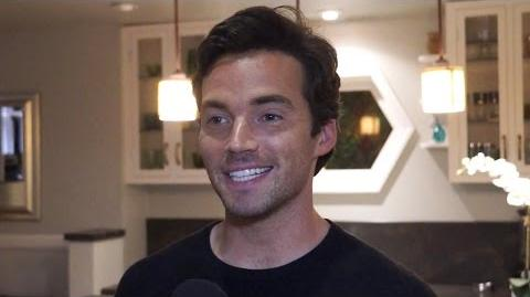'Pretty Little Liars' Ian Harding On If He Thinks There's Still Hope For Ezria