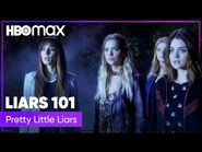 Pretty Little Liars' Ultimate Guide to Characters, Relationships, Locations and More! - HBO Max