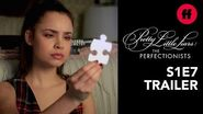 Pretty Little Liars The Perfectionists Season 1, Episode 7 Trailer Someone's Playing Games