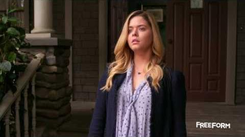 PLL 7x05 Promo Preview All New Tuesdays at 8pm 7c on Freeform!