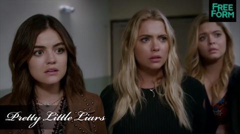 Pretty Little Liars First Minute of the Final Season Premiere Freeform