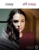 Mona Vanderwaal Crazy-Still Promo