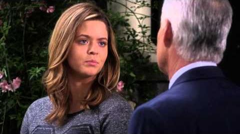 Pretty Little Liars - 6x05 Sneak Peek Alison and Mr