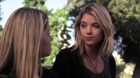 Pretty Little Liars - 5x08 (July 29 at 8 7c) Sneak Peek Hanna's Apology