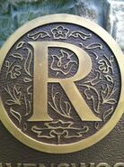 R is for...