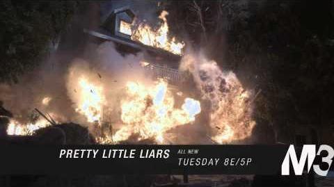 "M3 Pretty Little Liars - ""Run Ali Run"" - Season 5x06 Promo"
