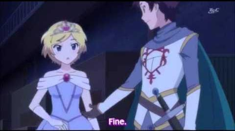 Pretty Rhythm Aurora Dream Episode 30 English Subbed