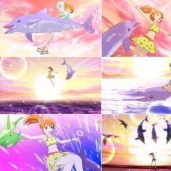 Prism Jumps
