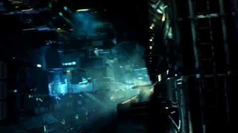 Prey 2 - E3 2011 Cinematic Trailer (1080p)