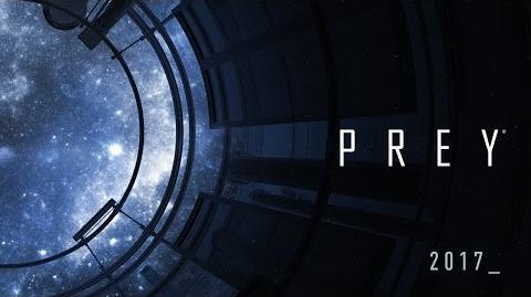 Prey - 8 Minutes of Gameplay