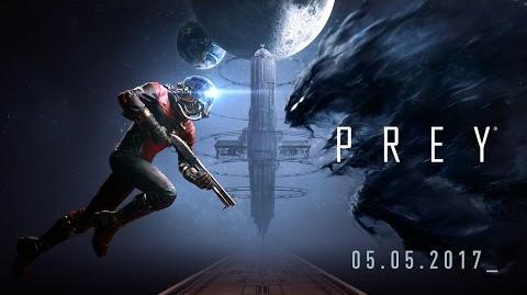 Prey - Official Launch Trailer (PEGI)