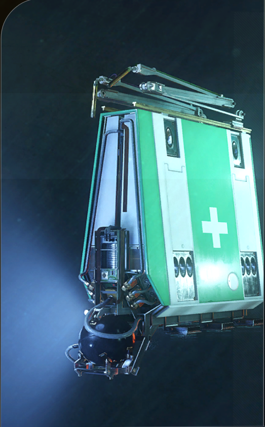 Medical Operator