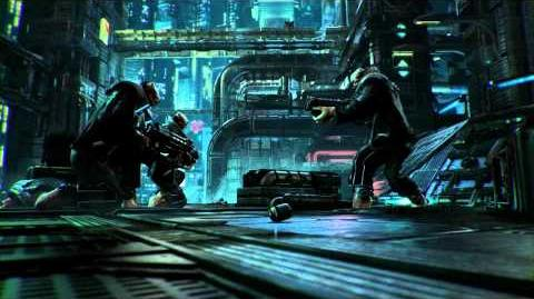 Prey 2 - Bounty Trailer