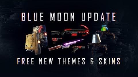 Prey Mooncrash – Free Blue Moon Update