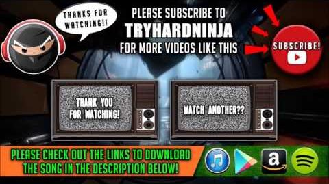 """1 Hour PREY SONG """"The Prey"""" by TryHardNinja feat"""