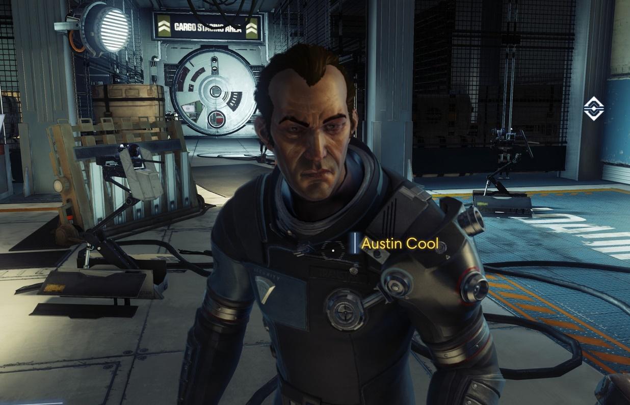 Austin Cool