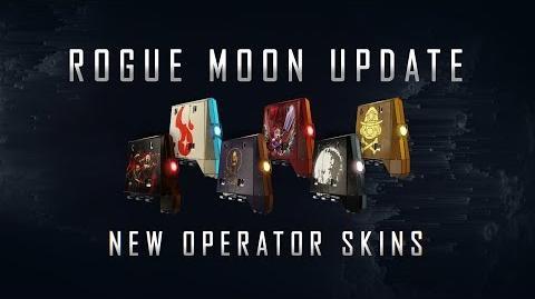 Prey Mooncrash – Free Rogue Moon Update Trailer