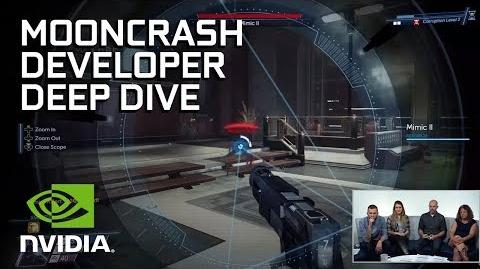 NVIDIA Exclusive Prey Mooncrash DLC Developer Deep Dive