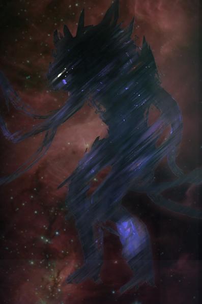 Etheric Phantom