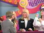 Janice on Feud'91 11