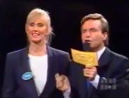 Janice on Feud'93 11
