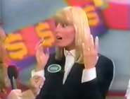 Janice on Feud'91 4