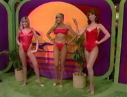TPIR Models in Red