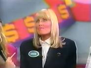 Janice on Feud'91 6