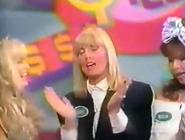 Janice on Feud'91 8