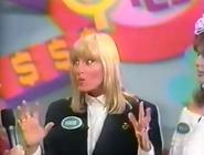 Janice on Feud'91 7