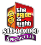 The Price is Right $1,000,000 Spectacular