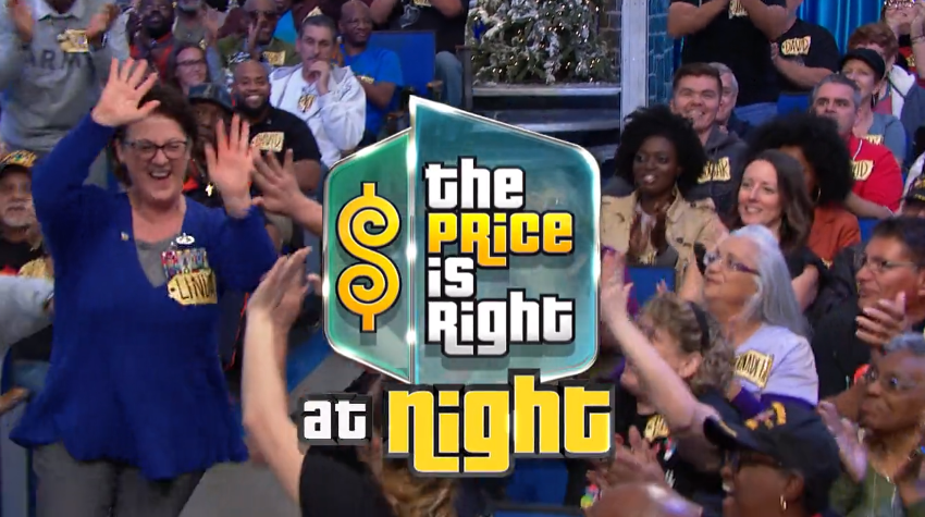 The Price is Right at Night: A Holiday Extravaganza with the Cast of SEAL Team