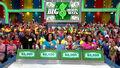 Big Money Contestant's Row