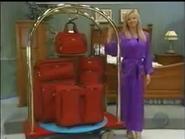 Nikki Ziering in Satin Sleepwear-38