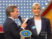 Janice on Feud'93 8