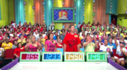 Contestant's Row 7,000th Episode
