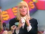 Janice on Feud'91 3