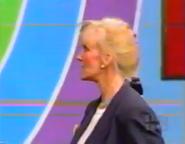 Janice on Feud'93 2