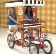 TPIR Models on Surrey Cart-2