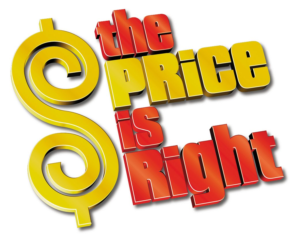 The Price Is Right Wiki