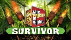 The Price is Right/Survivor