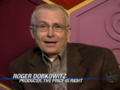 The Daily Show Roger Dobkowitz Profile