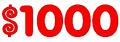 $1,000 Showcase Showdown Winning Graphic-5