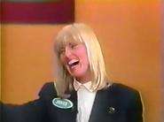 Janice on Feud'91 9