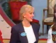 Janice on Feud'93 5