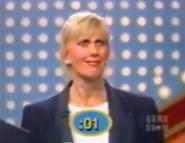 Janice on Feud'93 10