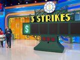 3 Strikes
