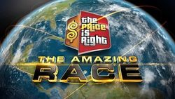 The Price is Right/The Amazing Race