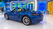 Drew Carey Car Blooper 1