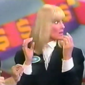 Janice on Feud'91 5.png